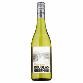 6 x Douglas Green Chenin Blanc (75cl)