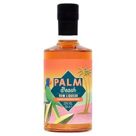 Palm Beach Mango & Passionfruit Rum Liqueur (50cl)