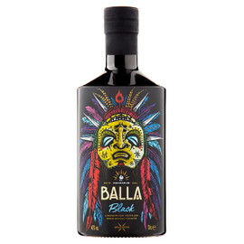 Balla Black Spiced Rum (70cl)