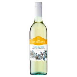 Lindemans Alcohol Free Semillon Chardonnay (75cl)