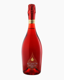Bottega Accademia DOC Spumante Brut Red (75cl)