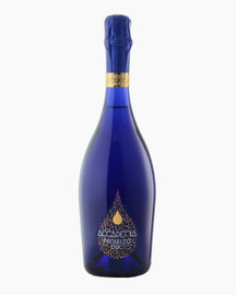 Bottega Accademia DOC Spumante Brut Blue (75cl)