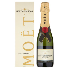 Moet & Chandon Brut NV (37.5cl)
