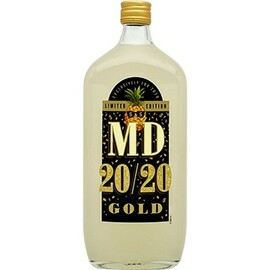 MD 20/20 Limited Edition Gold Pineapple (75cl)