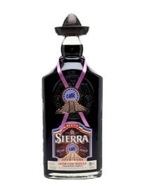 Sierra Cafe Liqueur Tequila (70cl)