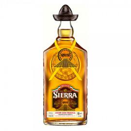 Sierra Spiced Liqueur Tequila (70cl)