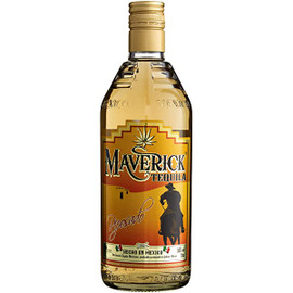 Maverick Tequila Reposado (70cl)