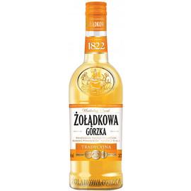 Zoladkowa Gorzka (70cl)
