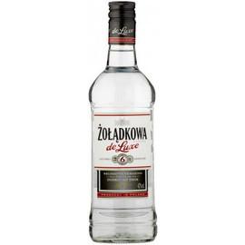 Zoladkowa Gorzka Czysta de Luxe (70cl)