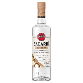 Bacardi Coconut (70cl)