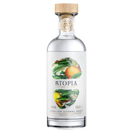 Atopia Spiced Citrus Ultra Low Alcohol 0.5% (70cl)