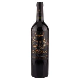 Casillero Diablo Black Cabernet Sauvignon (75cl)