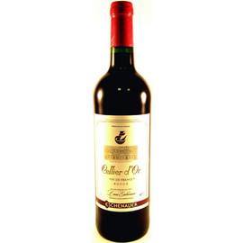 Cellier Dor Rouge (75cl)