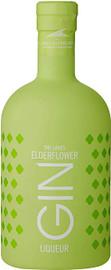The Lakes Damson Elderflower Gin (70cl)
