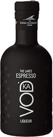 The Lakes Espresso Vodka (70cl)
