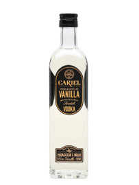 Cariel Vanilla Vodka (70cl)