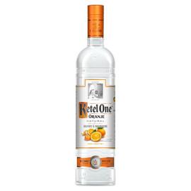 Ketel One Orange Vodka (70cl)