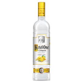 Ketel One Citroen Citrus Vodka (70cl)