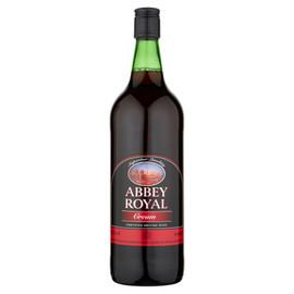 Abbey Royal Cream (1Ltr)