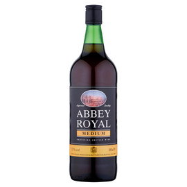 Abbey Royal Medium (1Ltr)