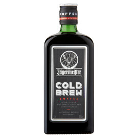 Jagermeister Cold Brew Coffee (50cl)