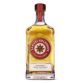 Samuel Gelstons Blended Whiskey (70cl)