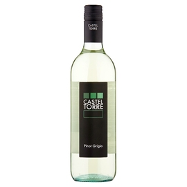 Casteltorre Pinot Grigio (75cl)