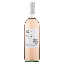 Bosco dei Cirmioli Pinot Grigio DOC Rosato (75cl)