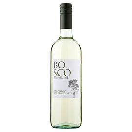 Bosco dei Cirmioli Pinot Grigio DOC Delle Venezie (75cl)
