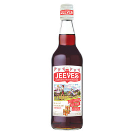 Jeeves Punch Fruit Flavoured Mixer Drink (70cl)