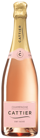 Cattier Dry Rose Tradition (75cl)