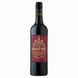 Magic Box Shiraz (75cl)