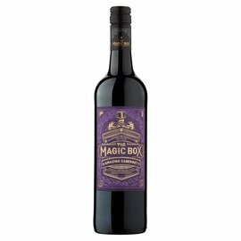 Magic Box Cabernet Sauvignon (75cl)