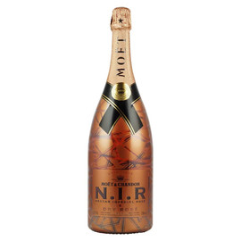 Moet & Chandon Nectar Imperial Rose (75cl)