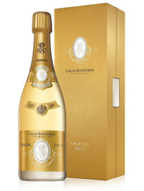 Louis Roederer Cristal 2013 In Gift Box (75cl)