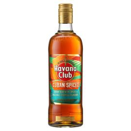 Havana Club Cuban Spiced (70cl)