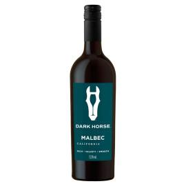 Dark Horse Malbec (75cl)