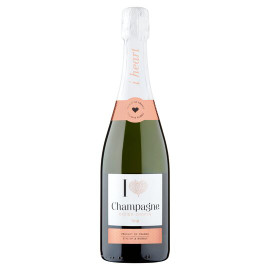 I Heart Champagne (75cl)