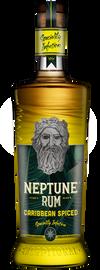 Neptune Rum Carribbean Spiced (70cl)