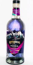 Kopparberg Blackcurrant & Lime Vodka (70cl)