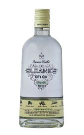 Sloane's Premium Distilled Dry Gin Original (70cl)
