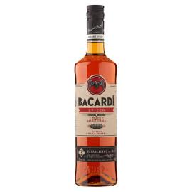 Bacardi Spiced (70cl)