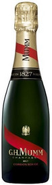Mumm Cordon Rouge Brut NV (37.5cl)