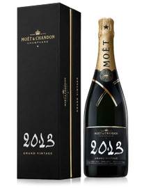 Moet & Chandon Grand Vintage 2013 In Gift Box (75cl)