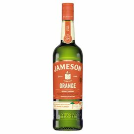 Jameson Sprit Drink Orange (70cl)