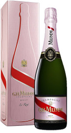 Mumm Rose NV In Mumm Box (75cl)