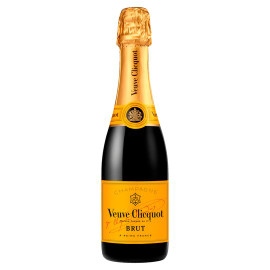 Veuve Clicquot Brut NV (37.5cl)