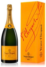 Veuve Clicquot Brut NV Magnum In Veuve Box (1.5Ltr)