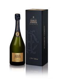 Charles Heidsieck Brut Millesime In Gift Box 2012 (75cl)