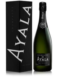 Ayala Brut Majeur NV In Gift Box (75cl)